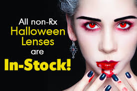 All White Halloween Contacts by Discount Contact Lenses Cheap Contact Lenses Online