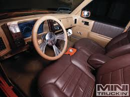 Chevy S10 Interior Replacement Parts | Www.microfinanceindia.org