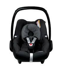 maxi cosi pebble modern black maxi cosi pebble 0 car seat black co uk baby
