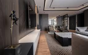 104 Interior Design Loft Download Wallpapers Stylish Apartment Style Modern Living Room Dark Gray Concrete Walls For Desktop Free Pictures For Desktop Free