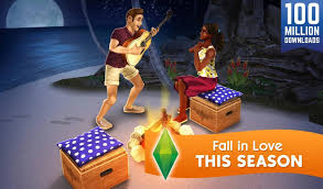 Sims Freeplay Halloween by Featured Top 10 Simulation Games For Android February 2016