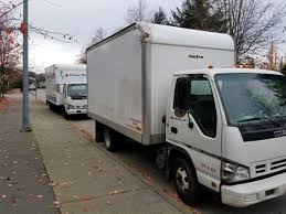 100 Falcon Trucking Movers Vancover British Columbia Get Quotes For Transport