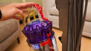 Dyson Dc50 Multi Floor No Suction by Dyson Ball Allergy Vacuum Review Cnet