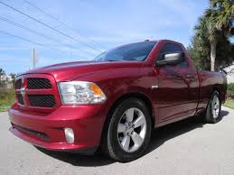 2013 Dodge Ram Pickup In Florida For Sale ▷ Used Cars On Buysellsearch