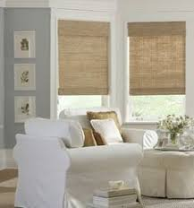 Boutique Natural Woven Shades Select Weaves