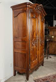 18th Century Walnut Wood Armoire From Nimes, France - Louis XV ... Mid18th Century Louis Xv Period Armoire With Chicken Wire Doors 48 Best Wardrobes Images On Pinterest Wardrobe French Xv Style 250914 Sellingantiquescouk Ikea White Tag Urban Crossings Computer Armoire Storage One Of A Kind Antique 1900 An Important Walnut Inlaid Le Trianon Antiques Painted Modern Fniture And Cat Armoires Wardrobes Stunning Vintage Triple Door 245780 Pair Antique Doors 18th Century Hand Carved