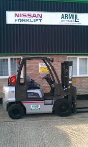 100 Nissan Lift Trucks Armill Ltd Forktrucks Forktrucks Braintree