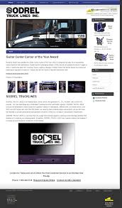 100 Sodrel Trucking Truck Lines Competitors Revenue And Employees Owler