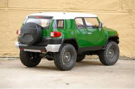 58588: Toyota FJ Cruiser From Wyoming Showroom, FJ Cruiser CC01 ...