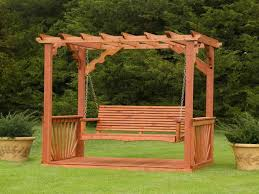 best Front Porch Swing Menards Front Porch Swings Plan