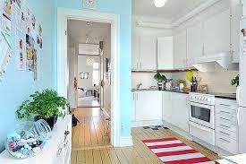 beautiful light blue kitchen rugs light blue kitchen walls