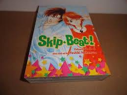 Skip Beat 3 In 1 Edition Vol 2 Includes Vols