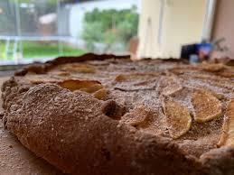einfacher apfelkuchen ohne zucker ruckzuck variante mit