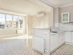 100 Bright Apartment 110m For Rent In Eixample Left Barcelona