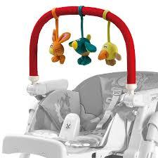 peg perego arche d éveil pour chaise haute roseoubleu fr
