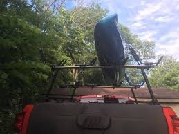 Best Kayak And Canoe Racks For Pickup Trucks Thule Kayak Rack For Jeep Grand Cherokee Best Truck Resource Canoe And Hauling Page 4 Tacoma World Bwca Truck Canoe Rack Advice Sought Boundary Waters Gear Forum Custom Alinum A Chevy Ryderracks Pickup Bike Carrier With Wheel Boats Bicycle Bed Bases For Cchannel Track Systems Inno Racks Diy Box Kayak Carrier Birch Tree Farms Build Your Own Low Cost Of Pinterest Extender White Car Overhead Rackhow To Carry Nissan Titan