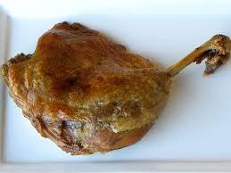 duck confit crock pot duck confit svkitchen sous vide cooking duck
