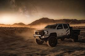Pickup Truck Wallpapers HD Free Download