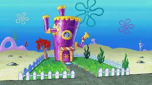 Mrs. Puff's House | Encyclopedia SpongeBobia | FANDOM ...