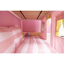 White Low Loft Bed With Desk by Bedroom Loft Bed With Stairs Stair Loft Beds Bunkbeds With Stairs
