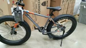 New! 2018 Costco Northrock XC00 Fat Tire Bicycle! $299! VS My 2017 ... Bfgoodrich Allterrain Ta Ko2 Tires Bfg All Terrain Skin Costco Whosale On A Small Trailer For American Truck Simulator Opening Hours 150 Kingston Rd E Ajax On Greenball Spartacus Atv Tire To Offer Special Deal Premium Chevy Silverados Goodyear Wrangler Sra Tires Reviews With At D2 Sr A Lt305 60r20 Center 20 1755 Hacienda Dr Vista Shop Just Cemented Its Status As Americas New Favourite Place New 2018 Northrock Xc00 Fat Bicycle 299 Vs My 2017 Auto News Of Car Release 70 Off Set 4 Bridgestone 1 Tire Installation