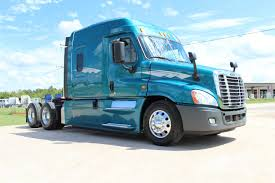 100 Day Cab Trucks For Sale Freightliner Western Star Sprinter TAG Truck Center