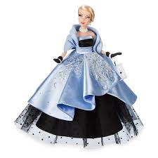 Cinderella Disney Designer Collection Premiere Series Doll Limited