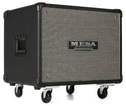 Mesa Boogie Cabinet Dimensions by Mesa Boogie Subway Bass Cabinet 1 X 12