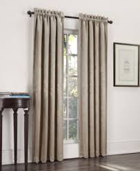 Magnetic Curtain Rod Kohls by 40 Best Drapes Curtains Window Treatments Images On Pinterest