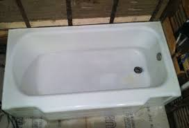 Tiling A Bathtub Lip by The Great Tub Scrub Up And Adam Ries