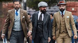 Top Trends Spotted At Pitti Uomo 2018