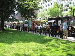 100 Food Trucks In Dc Today Arab Create Communities In Washington DC