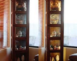 Glass Door Wall Display Cabinet Radionigerialagos