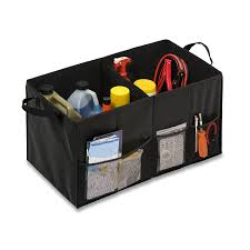 Honey-can-do SFT-01166 Folding Trunk Organizer Black 9 Best Trunk Organizers For A Car Or Suv 2018 Build Tool Organizer Thatll Fit Right Inside Your Extra Cab Pickup Excellent Truck Bed Storage Ideas 12 Box Home S Multi Foldable Compartment Fabric Hippo Van Suv Collapsible Folding Caddy Auto Bin Llbean Seat Fishing Truck Seat Gun Organizer Behind Front Of Crew Rgocatch Youtube Cargo Collapse Bag Honeycando Sft01166 Black By The Lighthouse Lady Maidmax With 2