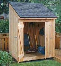 8x12 Storage Shed Blueprints by Download A Free 8x12 Storage Shed Plan 8x10 Garden Shed Plan