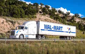 Walmart Truckers Land $55 Million Settlement For Non-driving Time Pay