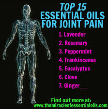 10 essential oils for knee pain and swelling how to use the