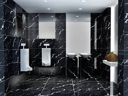 schwarze marmor badezimmer room home decor home