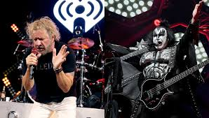 100 Andrew Morrison Artist Sammy Hagar Recalls His Jim Moment Opening For KISS