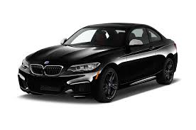 2016 BMW 2 Series Reviews and Rating