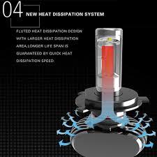 led headlight bulb kit for international truck pro prostar