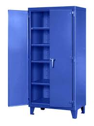 Flammable Liquid Storage Cabinet Canada by 12 Ga Extra Heavy Duty Storage Cabinets Made In Usa