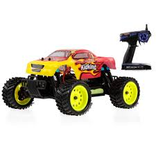 100 Monster Truck Toys For Kids No94186 Kidking RC Car 116 4WD High Speed Off Road