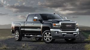 100 Gmc Trucks Choose Your 2019 GMC Sierra HD HeavyDuty Pickup Truck