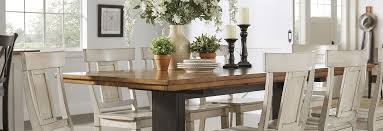 Farmhouse Dining Room Bar Furniture