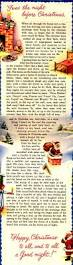 Poems About Halloween Night by Twas The Night Before Christmas Poem Printable U2013 Happy Holidays