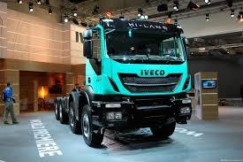 100 Iveco Trucks Usa IVECO Trakker HiLand HiTrack Commercial Vehicles Planet