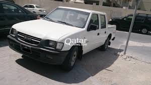 ISUZU PICK UP 2001 MODEL FOR SALE | Qatar Living 6500 1986 Isuzu Trooper Diesel 4x4 Pickup Gm Unite Anew To Develop Pickup Truck Trucks For Sales Sale The New Dmax Range Cornwall Hawkins Motor Group Uk Used Dmax Year 2016 For Sale Mascus Usa Arctic At35 Review Car Magazine Planetisuzoocom Suv Club View Topic 1990 Driven Front Seat Driver Top Gear Five Top Toughasnails Trucks Sted 1989 Classiccarscom Cc1046874