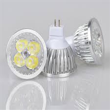high power led spotlight l light mr16 12v 9w 12w 15w led