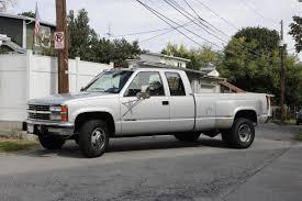 100 Dually Truck For Sale 1993 Chevrolet 3500 For Sale 2236636 Hemmings Motor News